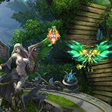Скриншот к игре Dragon Knight 2