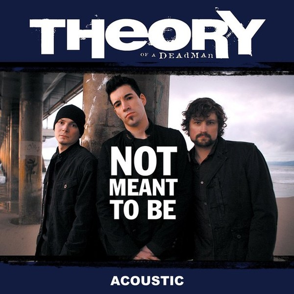 Theory Of A Deadman (2005-2015)
