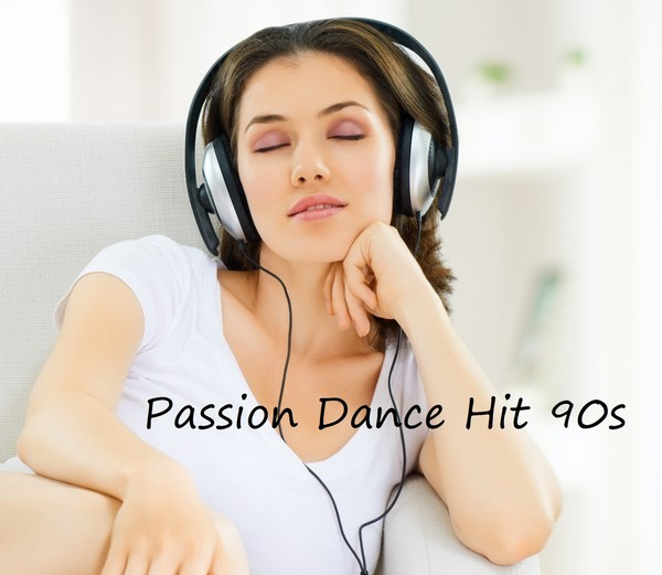 Passion Dance Hit 90s